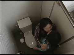 Sensual japanese lesbos meeting for for the first time