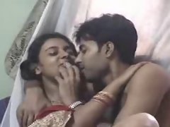 19yo Randy indian couple on Honeymoon