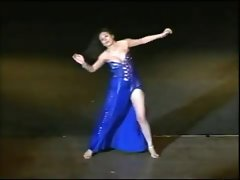 Dina Dancer Arabian egyptian Arabic 2