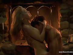 Lysette Anthony Nude & Sexual Compilation - Save Me - HD