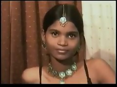 Lovely saucy teen seductive indian