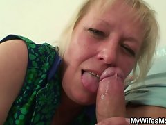 She finds him banging her stepmom