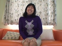 56yr experienced Taeko Matsukawa Screwed Creampied (Uncensored)