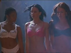 Anna Faris, Regina Hall and Kathleen Robertson - Underwear