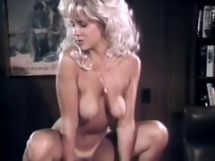 Alicia Monet Bleached Blondie & Fucked