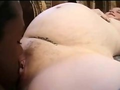 My Pregnant slutty wife gets the Jack Hammer from Lover