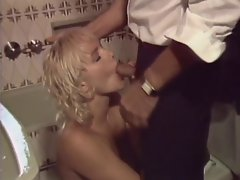 Olinka Hardiman - Olinka Grand priestess of love sex episode