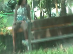 better half seduce in the park part 3
