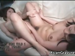 Episodes of filthy oriental girls banging part5