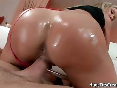 Sensual big melons mummy delights getting part1