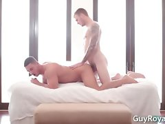 Fresh and Clean Marc Dylan and Christian part5