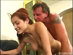 experienced step dad seduced 19yo daughter