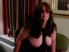 Cute bbw Attractive mature Hotel Ful