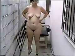 Mexican Attractive mature