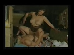 Randi Storm - Sex in a Van at Night