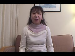 53yr older Granny Masami Nonaka Creampied (Uncensored)