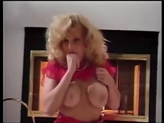 Randi Storm - Attractive Erotic Stripping