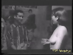 arabian iranian naked episode from older movie SORKHPOOSHAA