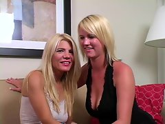 slutty mom & not her daughter want you to cum for them!
