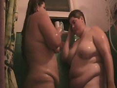 Amateur ugly buxom Dykes part 5 (final)!!!