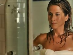 Jenifer Aniston Sexxy Edit Music Video