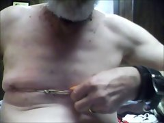 Rubber Band Torture - Part 3- It Hurts