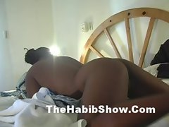 Dominican Big beautiful woman need prick not chicken P2