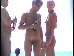 naked beach russia part5