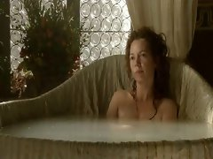 Joanne Whalley - The Borgias