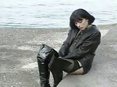 Beatrice Valle-French Classic 90s