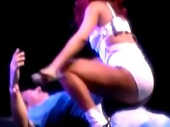 Rihanna - Naughty butt compilation 3
