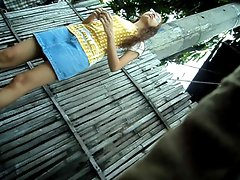 boso kinky sensual barely legal teen in glasses jeanskirt upskirt