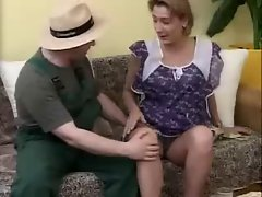 Gardener Screws Bored Cheating wife by snahbrandy