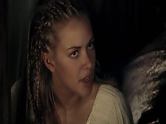 Kristanna Loken - Ring Of Nibelungs