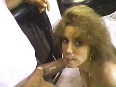 ASHLEY SHYE'S Dirty CUM Moist Dick sucking