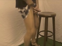 Upskirts Pantyhose Stockings X22