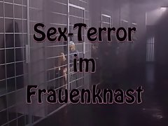 Sex-Terror im Frauenknast (1999) FULL GERMAN MOVIE