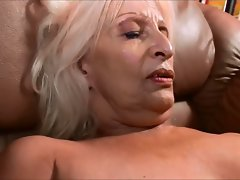 Filthy 60+ - Vikki Vaughn