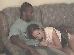 Nympho Slutty wife bangs a BBC from craigslist