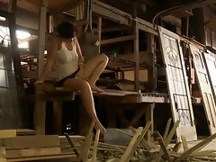 Fantasies series-In the Workshop