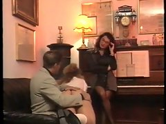 Lezione Pi Piano - Starring Angelica Bella - 1997 - 1 of 2