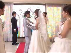 Wild Japanse Wedding Trailer (REAL!!!)
