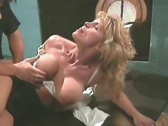 Tiffany Million - Bum Banged by the Gumper