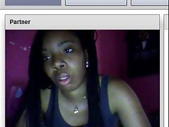 Black Girl: Chatroulette