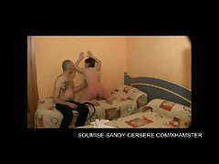 soumise sandy bdsm seance fouet whip for submissive sandy