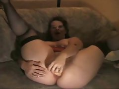 Butthole Thick Ass Plug Cam