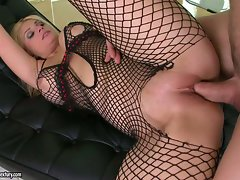 Brooklyn Bailey delights the fleshy sword working wild to explode on her