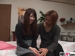 Attractive Sensual Sensual japanese Filthy bitch Fuck Dirty clip-30