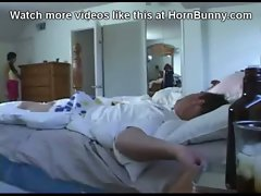 Momma for an hour - HornBunny.com