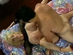 Wendy Whoppers - Filthy Big titted Blond